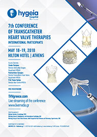 7th CONFERENCE OF TRANSCATHETER HEART VALVE THERAPIES
